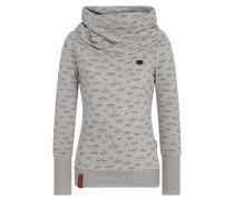 Sweatshirt 'Wollüstiges Turngerät'
