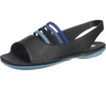Twins Sandaletten schwarz