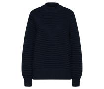 Pullover 'objmakka' navy