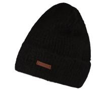 Mütze 'Lennon' schwarz