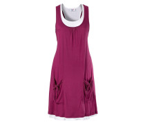 Strandkleid Beachtime cyclam