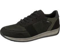 Sneakers 'Lisboa Fusion4' ecru / schwarz