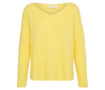Pullover 'vac250' gelb