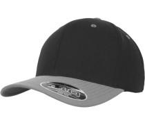 Cap 'Pro-Formance' grau / schwarz