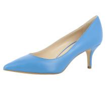 Pumps 'giulia' blau