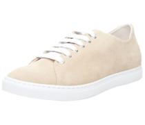 Sneaker 'No. 23 WS' beige
