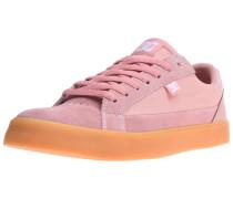 Sneaker 'Lynnfield S' orange / hellpink