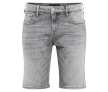 Jeansshorts 'Tye Short ' grey denim