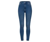 Jeans 'HighSpray' blue denim