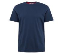 Shirt 'rbf Tape T' navy