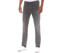Jeans 'Klondike' grey denim