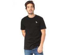 Embro Gull T-Shirt schwarz