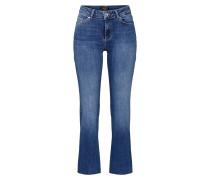 Jeans 'sheila' blue denim