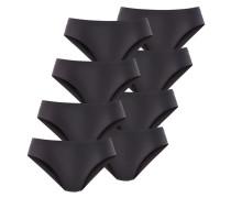 Jazzpants (8 Stck.) schwarz