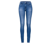 Jeans 'Regent' blue denim