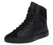 Sneaker 'Enlight' schwarz