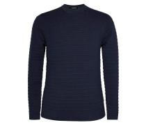 'Jude' Pullover nachtblau