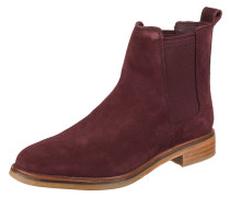 Chelsea Boots 'Clarkdale Arlo' rot