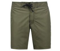 Shorts 'gomes' grün