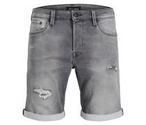 Shorts 'rick Con' grey denim