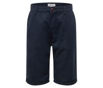 Shorts 'Basic Twill SH' navy