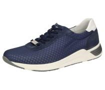 Sneaker 'Natovia-700' saphir / weiß