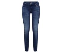 Jeans 'ultra Curve' blue denim