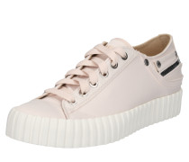 Sneaker Low 'Exposure' pastellpink