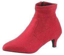 Ankleboots rot