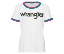 T-shirt 'ringer'