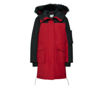 Mantel 'Tommy Icons Parka'