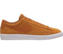 Sneaker 'blazer Low' ocker