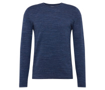 Pullover 'Level 5 Casual Longsleve' marine