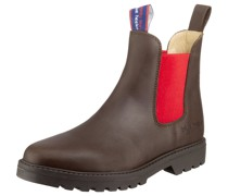 Jackaroo Chelsea Boots braun