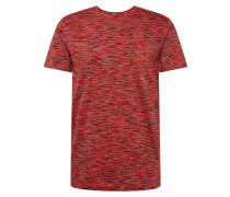 Shirts 'Striped Melange Tee'