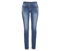 Jeans 'Shaping' blue denim
