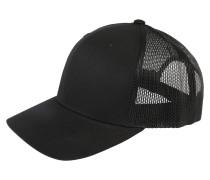 Cap 'Retro Trucker ' schwarz