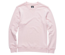 Sweatshirt 'Cornell Pastel Crew' altrosa