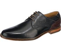 Business Schuhe braun / schwarz