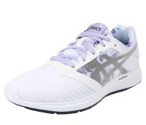 Sport-Schuhe 'patriot 10 SP' grau / weiß