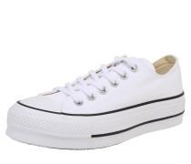 Plateau-Sneaker 'Lift Ox' weiß