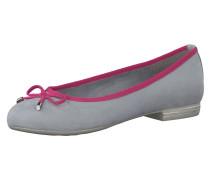 Ballerina pink / grau