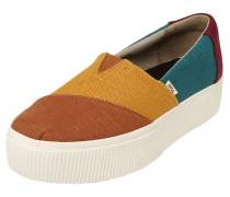 Sneaker 'alpargata Boardwalk' mischfarben