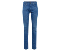 Jeans 'Luke' blue denim