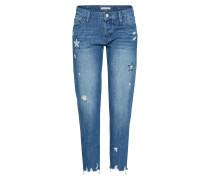 Mid Waist Jeans 'Ex Boyfriend'
