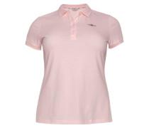 Polo Team Poloshirt rosé