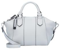 Handtasche 'Drew' schwarz / weiß