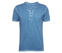 T-Shirt 'cizugliano S/s' blau