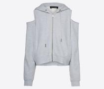 Sweatshirt 'fleece & Buckles'