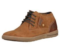 Freizeit Schuhe cognac
